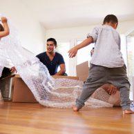 Planujesz przeprowadzkę Sprawdź, jak zabezpieczyć meble, domowe sprzęty i rzeczy osobiste przed uszkodzeniem